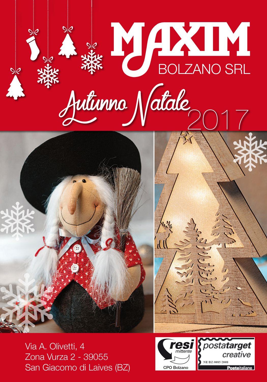 CATALOGO NATALE 2017