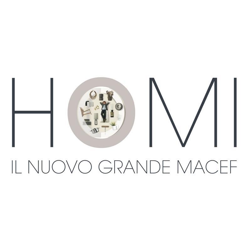 HOMI logo