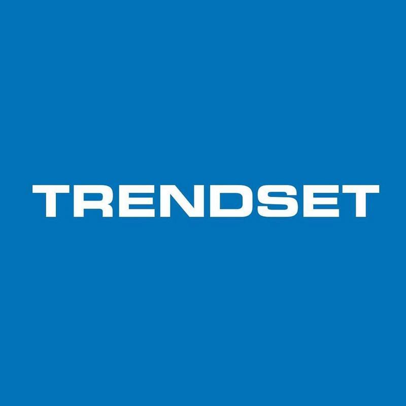 TRENDSET logo